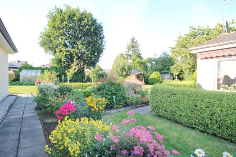 Beispiel Garten