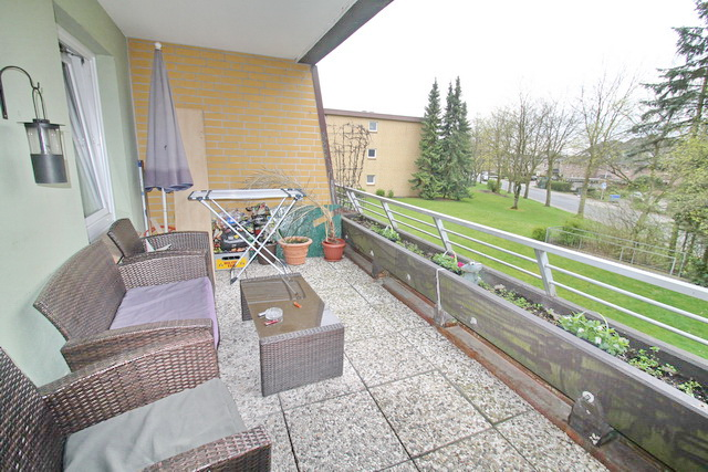 Gut vermietete 99 m² Eigentumswohnung mit Tiefgarage in Ellerau, Sackgassenlage !