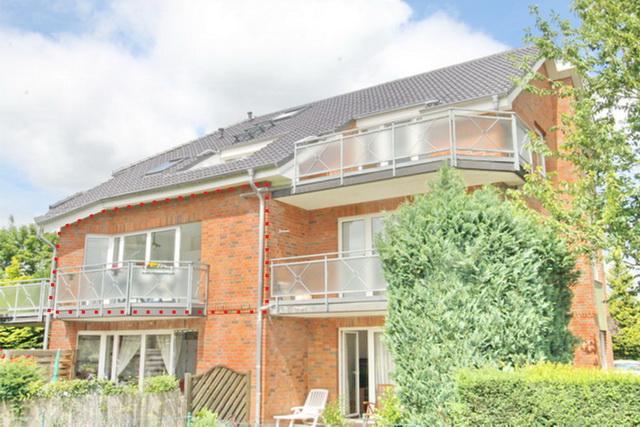 Kapitalanlage  oder selber wohnen für den Einsteiger !!! 45 m² inkl. Tiefgaragenstellplatz !!!