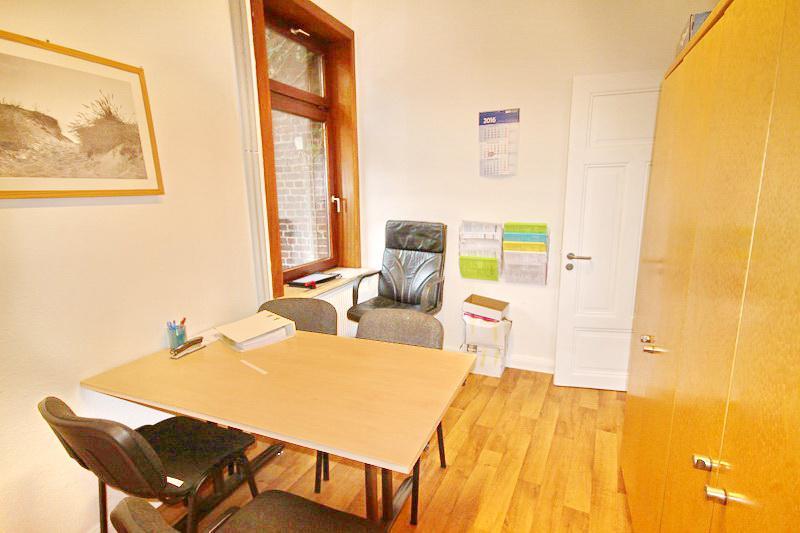 Büro 2 im EG