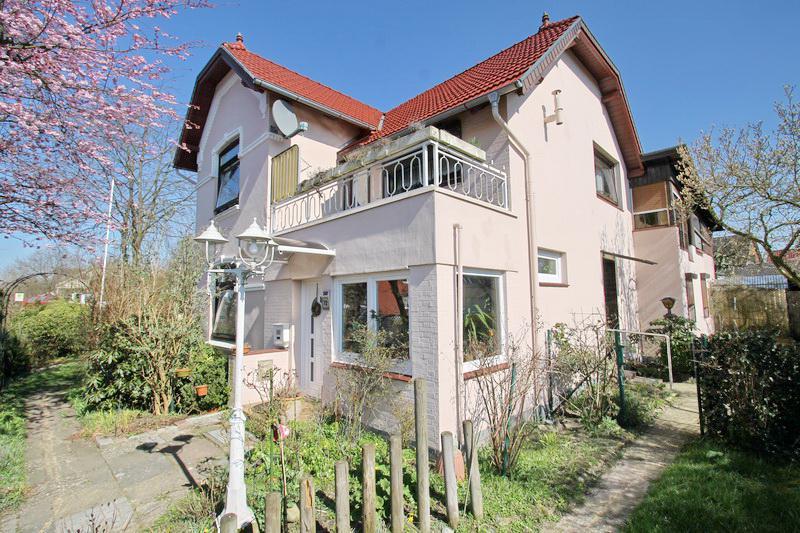 Stadtvilla mit 170 m² für Liebhaber !!!