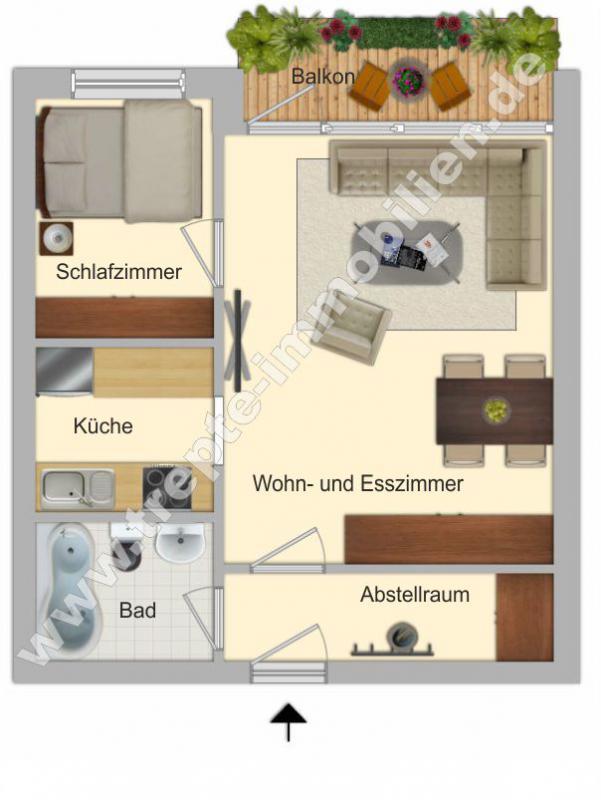 trepte immobilien gmbh. Black Bedroom Furniture Sets. Home Design Ideas
