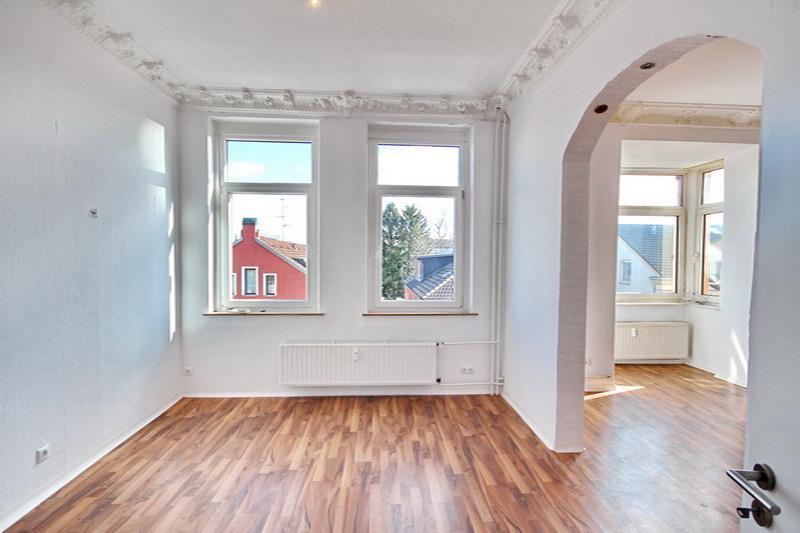 Esszimmer / Wohnzimmer