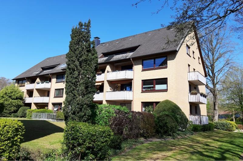 3... 2... 1...... 3 Zimmer, 2 Balkone, 1 A Lage ......MEINS!