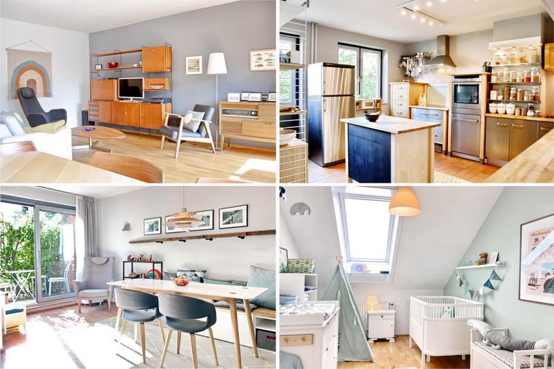 Moderner Wohnkomfort in Bestlage!